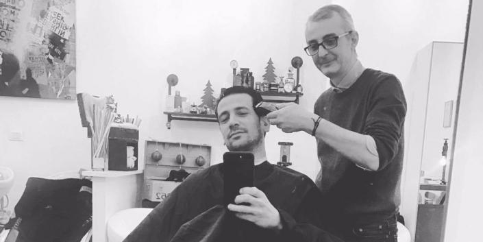 matteo maffucci dal barbiere