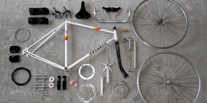 componenti bici