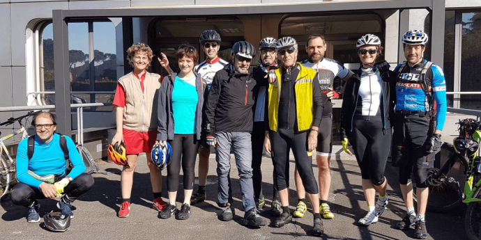 gruppo Ciclistat