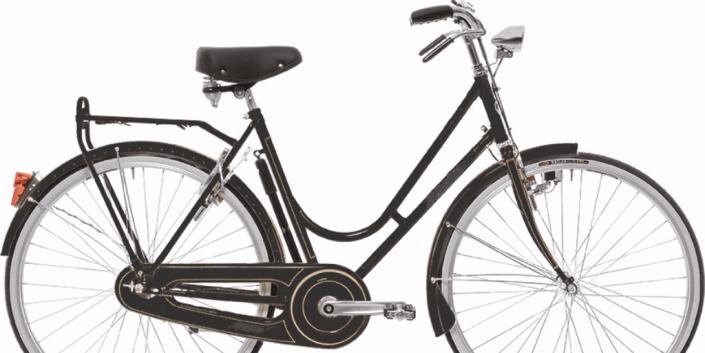 bici senza cambio