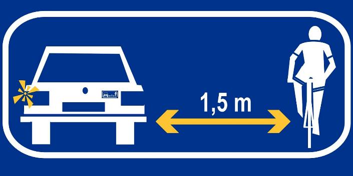 distanza sicurezza