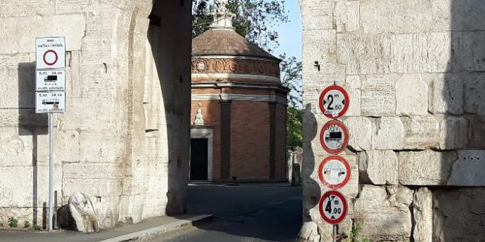 porta furba
