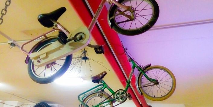 bici che non trovano la ciclabile